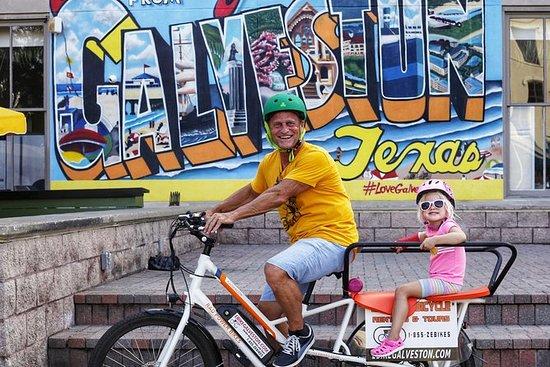 E-bike Island Adventure Tour