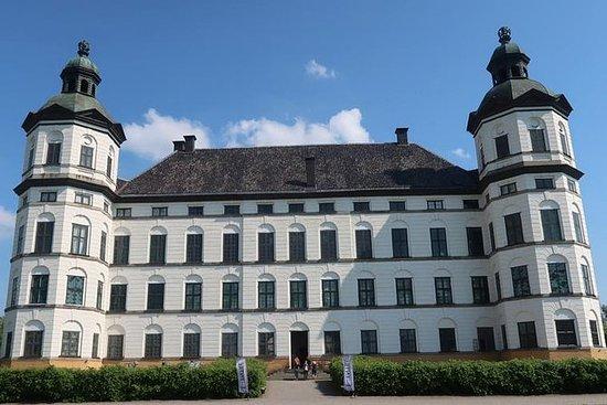 Skokloster Castle & Sigtuna City...