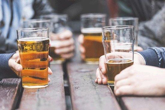 ULTIMATE Beer & Street Food Tour van ...