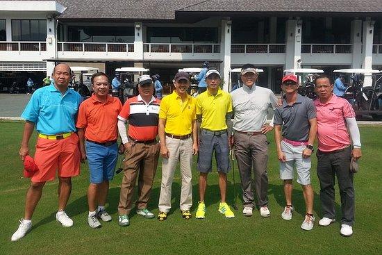 Golf privado en Chiang Mai