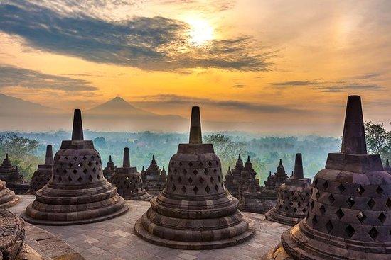 Java / Yogyakarta - Bali Ring of Fire...