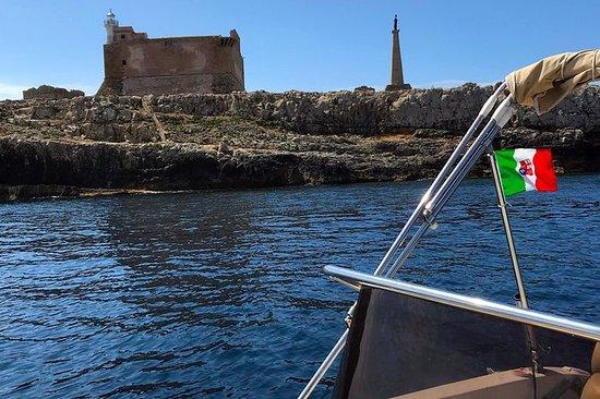 Sicily Boats - Visita guidata della