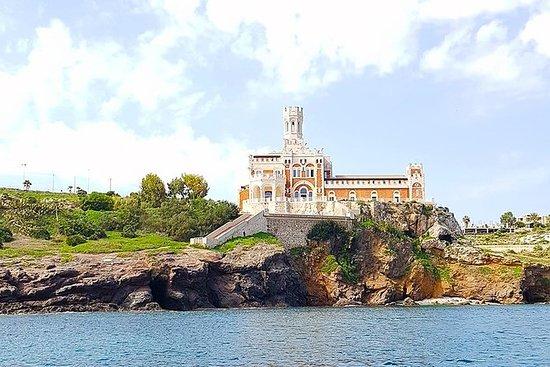 Sicily Boats - Capopassero boat...