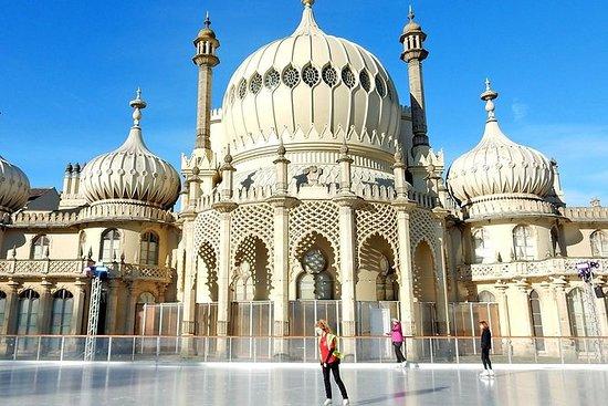 Brighton-Arundel et Petworth Tour...