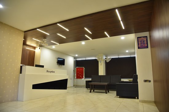 Morbi District, India: Waiting Area for Resting Till We good The Rooms Ready for your Comfortable Stay.