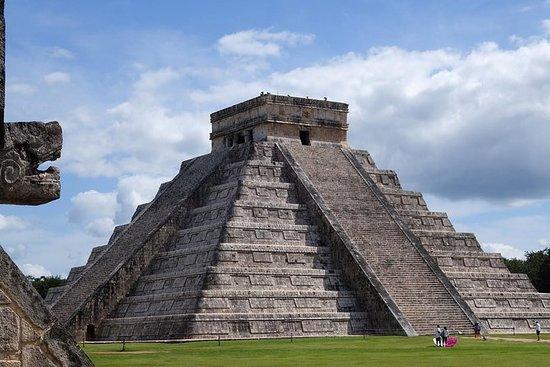 The Treasures of Yucatan