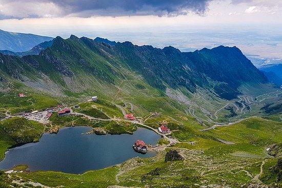 Excursão de um dia à Transfăgărășan e...