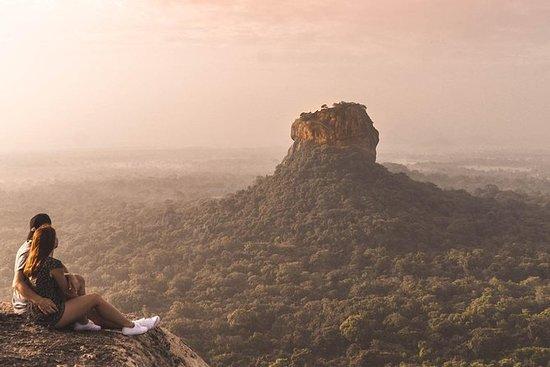 Sri Lanka rundtur