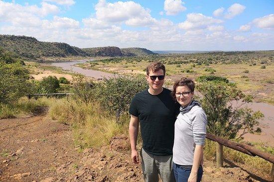 Kruger National Park full day safaris