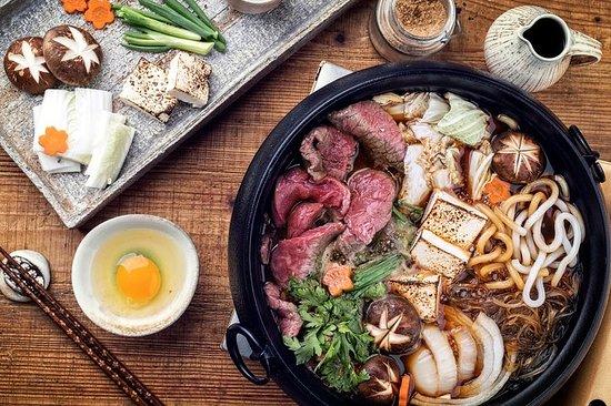 Spis som en lokal i Kobe: Privat og...