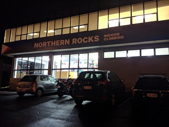Northern Rocks