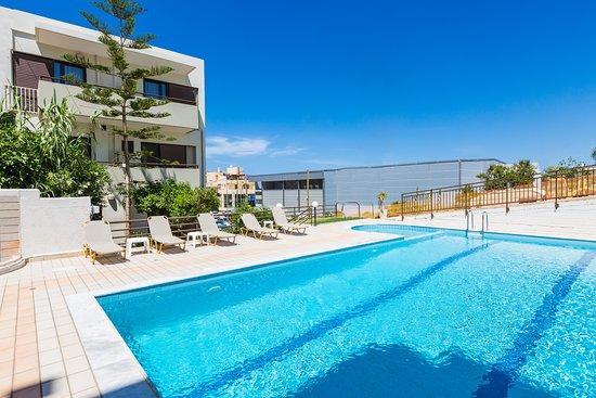 Pictures of Eltina Hotel - Crete Photos