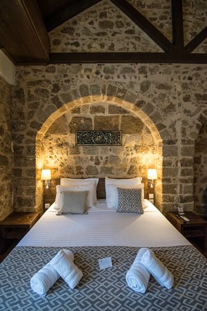 D'Argento Boutique Rooms: Deluxe Double Room