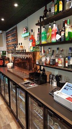 Vores bar