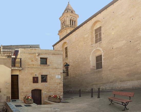 Museo del Pane Forte