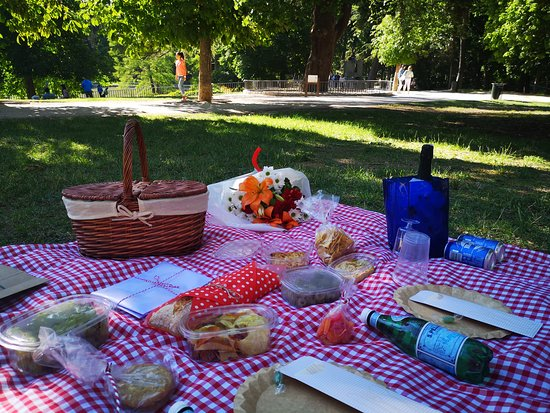 Picnic Madrid