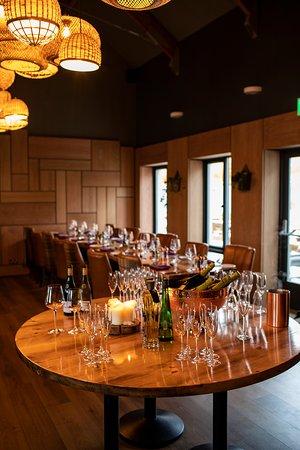 All In Glas.Glas Restaurant Doolin Menu Prices Restaurant Reviews