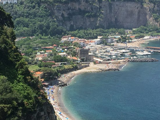Lonely Planet Experience: The Beautiful Amalfi Coast Day Trip: Tour