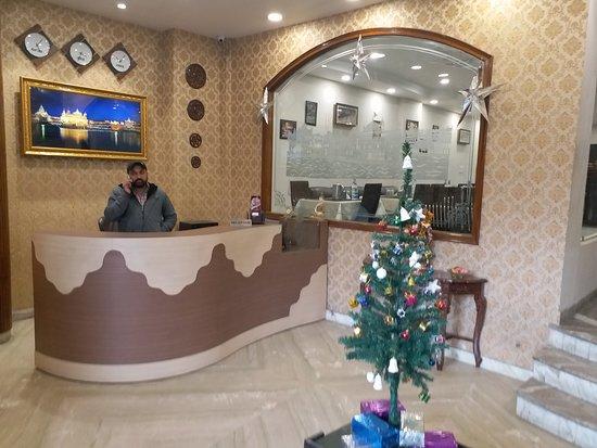 Amritsar District, India: Reception