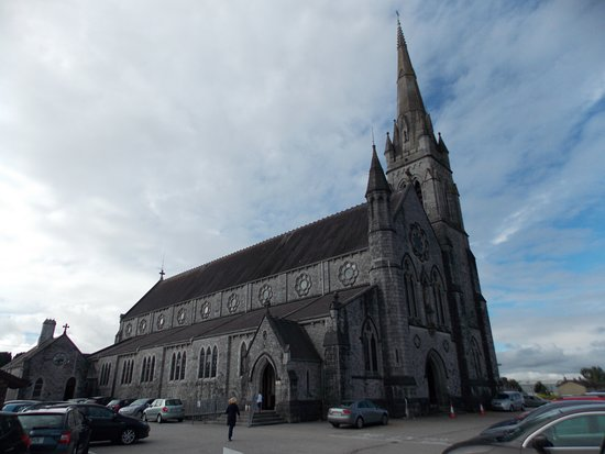 Midleton, Ireland: Church Of The Most Holy Rosary