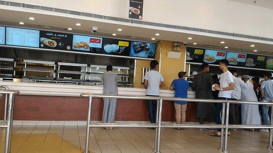 Best Chicken Fast Food Restaurant