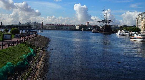 Kronverkskaya Embankment
