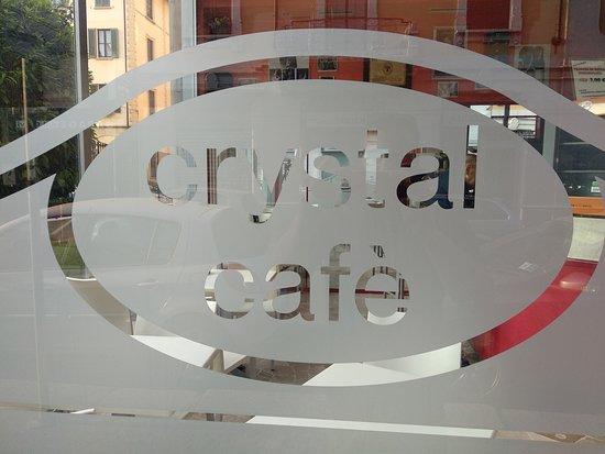 Bar Crystal Cafe