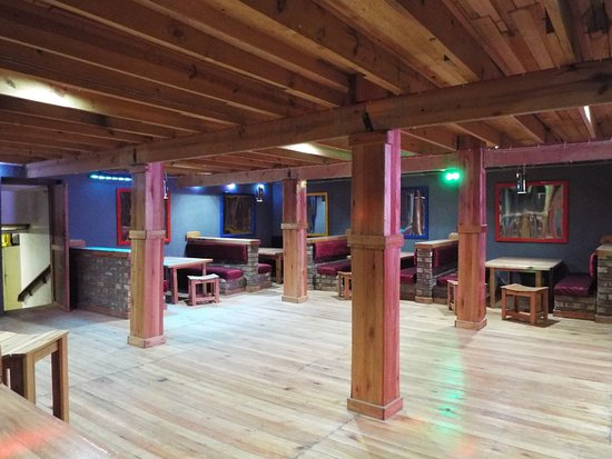 Isigodini - Party Venue