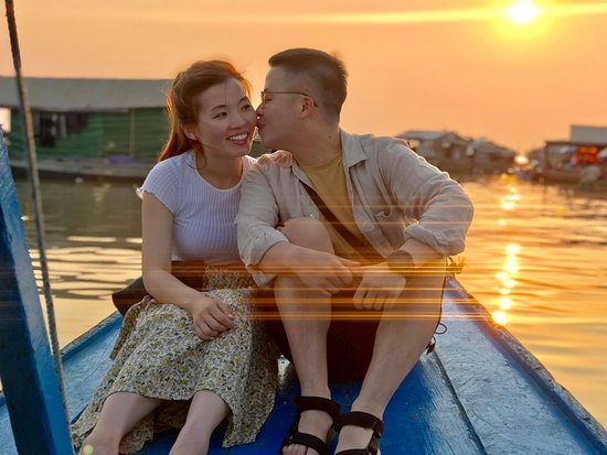 Korean sokea dating