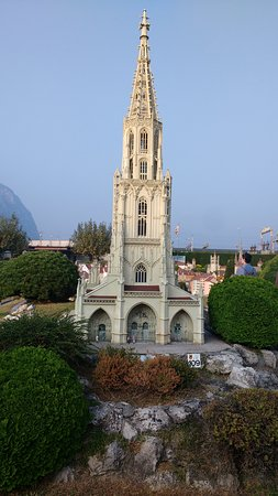 Berne Cathedral