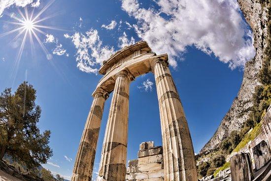 Keytours - Greece
