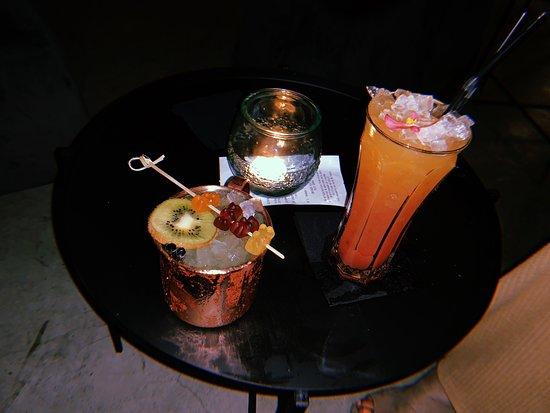 Dash  Cocktail Bar