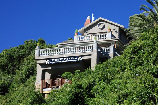 Уилдернесс, Южная Африка: The outside virw