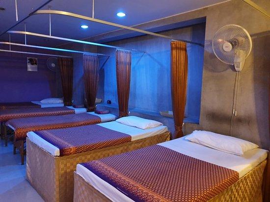 Ingtara Massage & Spa