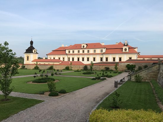 Zamek Kolowrat