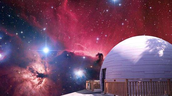 Odiseja Planetariji