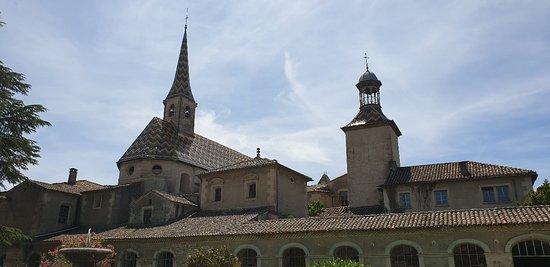 Saint-Paulet-de-Caisson Foto