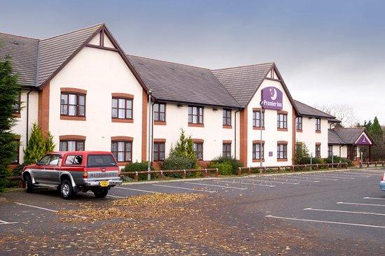 Premier Inn Carlisle (M6 Jct42) Hotel