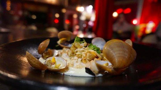 Bechamel Seafood @velvetubud