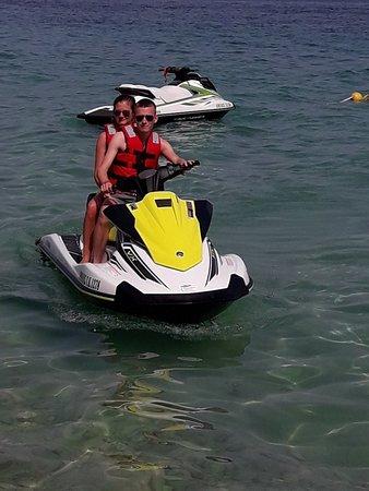 Emilios Boat Jet Ski Rental.