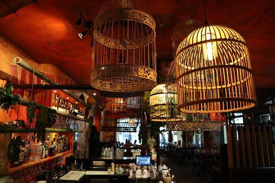 Saigon Kingdom Vietnamese Restaurant Queenstown