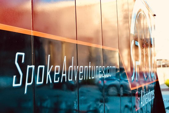 Spoke Adventures