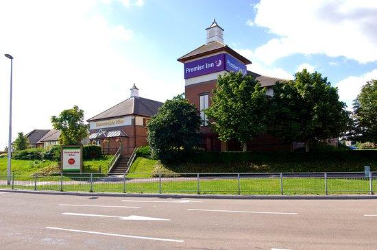 Premier Inn Gillingham Business Park Hotel
