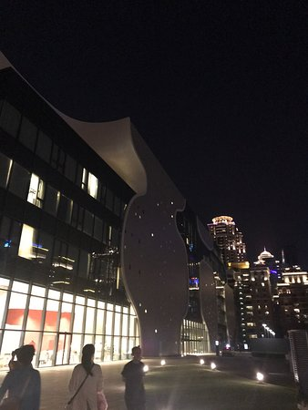 台中国家歌剧院照片