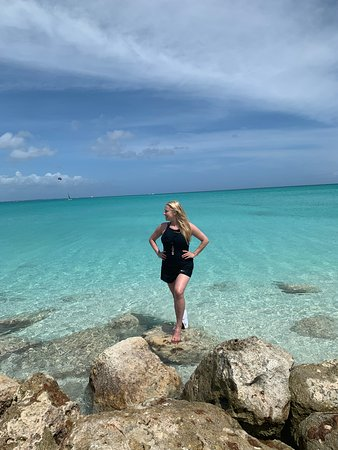 Turks- und Caicosinseln: ocean club grace bay beach