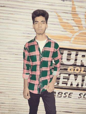 Lumding, India: its me