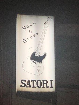 Rock Ber Satori