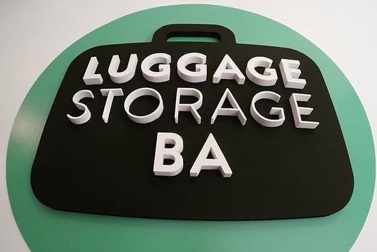 Luggage Storage BA
