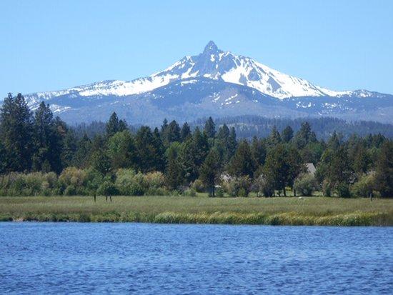 Black Butte Ranch, OR: Mt. Washington