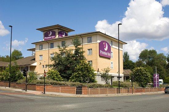 Premier Inn Newcastle City Centre (Millennium Bridge) Hotel: Newcastle City Centre Millennium Bridge